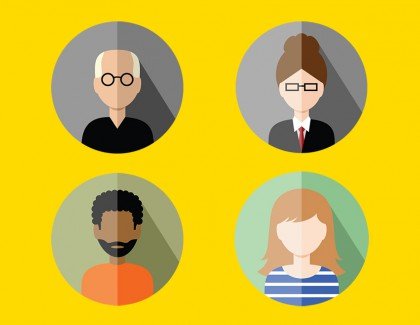 Working with a diverse generational workforce – what does the research say?