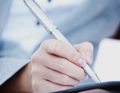 Mind your standards: common practice review reportable deficiencies