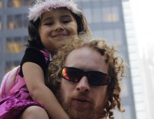Mark your calendars: Edmonton Family Day