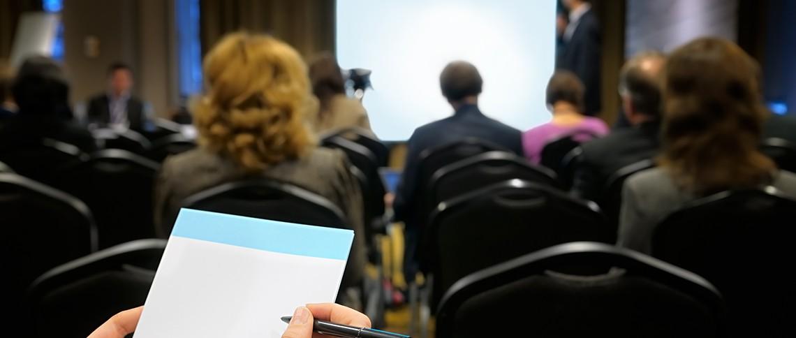 Alberta Annual Forum for Members in Industry