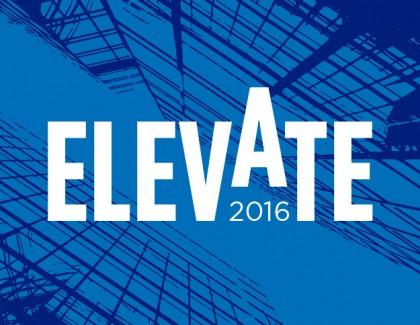 Introducing Elevate 2016