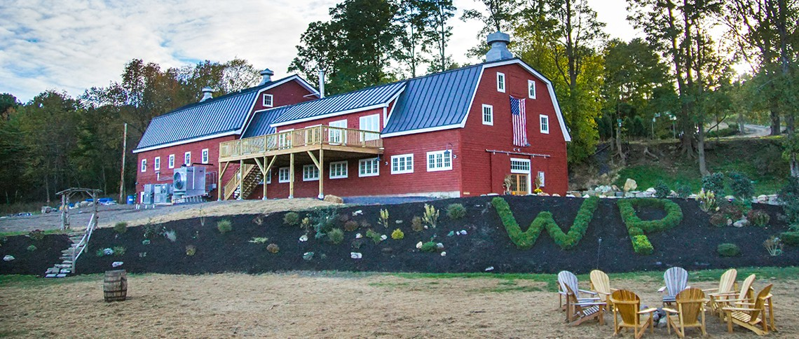 What's an Alberta CPA doing on a Vermont farm?