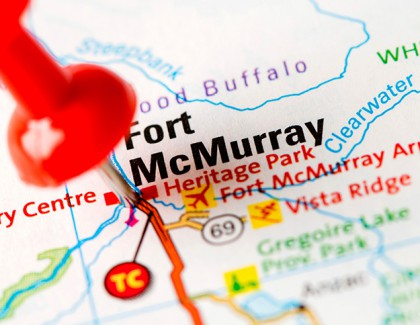 CRA provides taxpayer relief for Ft. McMurray