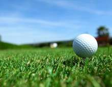 5 Tips for networking on the golf course