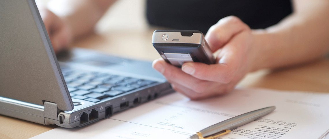 The CRA is expanding its dedicated telephone service pilot project