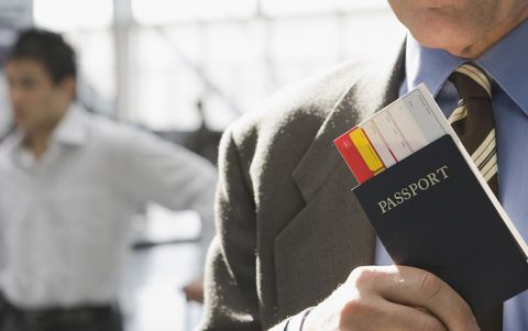 PD Passports have a new expiry date of August 31