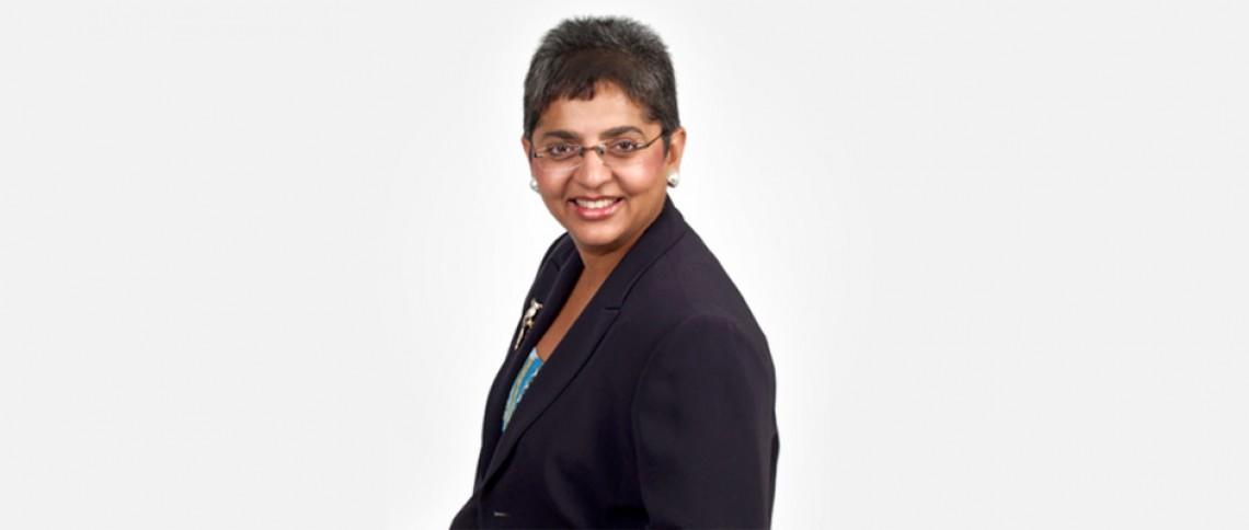 Boost your leadership skills: PD with Merge Gupta-Sunderji