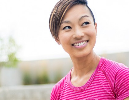 Cat Lam CPA, CMA on following your own path