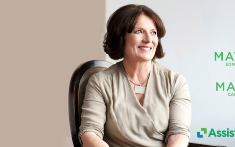 CPA Assist Elevate Dinner with Margaret Trudeau