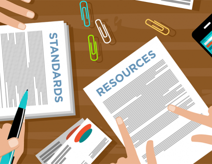 Standards: Practitioner Resources & Alberta Carbon Tax Resources