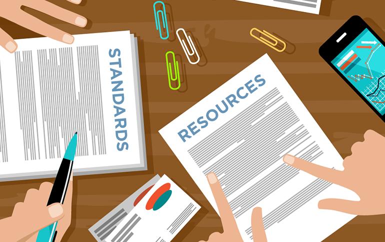Standards: Practitioner Resources & Alberta Carbon Tax Resources