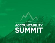 2017 Elevate Accountability Summit