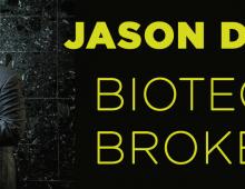 Jason Ding: Biotech Broker