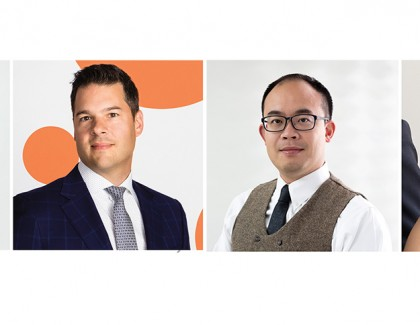 Four Alberta CPAs make Avenue Magazine's 40 Under 40