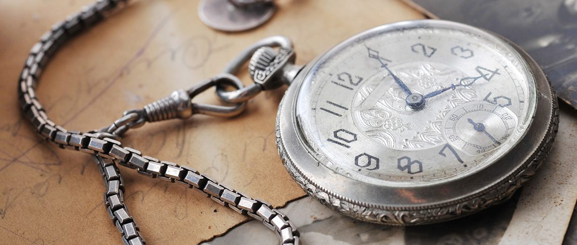 Is there a right way to measure the time value of money?