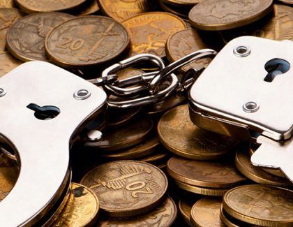 The importance of an effective anti-money-laundering compliance program