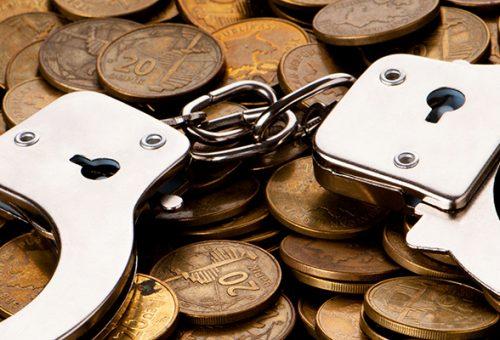 Establish an effective anti-money-laundering compliance program