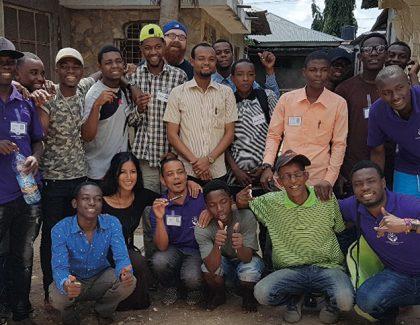 From Calgary to Zanzibar: accounting education abroad