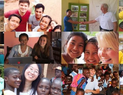 Accounting for International Development celebrates 10 year milestone