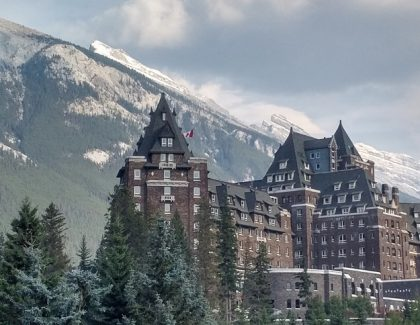 Don't miss out on Elevate 2020 in Banff!