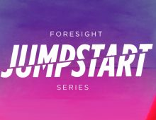 Registration is now open for CPA Alberta's Jumpstart Foresight Series