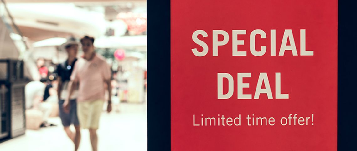Introducing PD Deals—a great way to save on your professional development