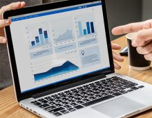 Auditors using data analytics: an inside look