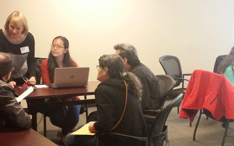 CPA Alberta Tax Clinics: Volunteer Now