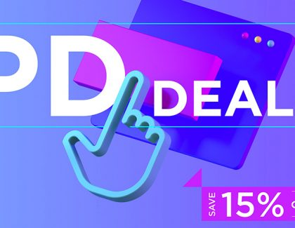 A great deal is closer than you think: save on PD
