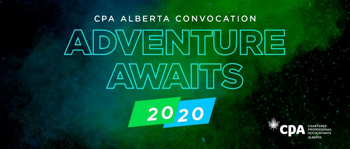 Adventure awaits: 2020 Convocation activities