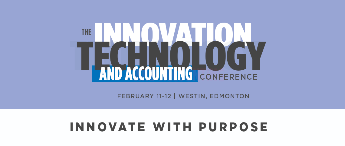 Win your ticket to the Innovation, Technology, and Accounting Conference and kick-start 2020 by increasing your technological knowledge!