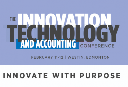 That's a wrap! Highlights from the 2020 Innovation, Technology, and Accounting Conference