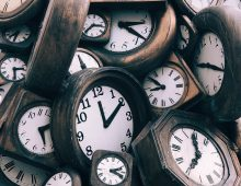 Part 1: Hot tips for time management in case writing