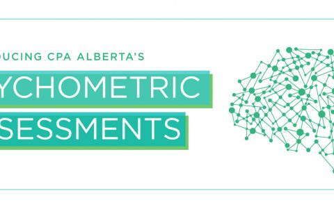 CPA Alberta's psychometric assessments now available