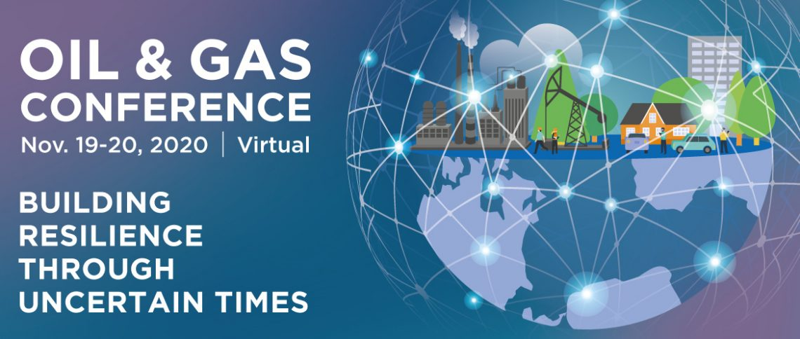 Attend CPA Canada's Oil and Gas Virtual Conference 2020
