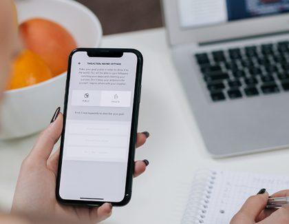 Share your feedback: Let's get digital
